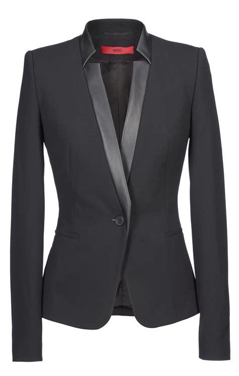 Sharp Blazer sharp blazer hugo fashion blazers