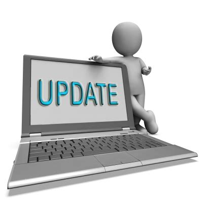 Competition Update by Stay On Top Of Sales Contest Updates Email Template