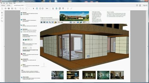 tutorial sketchup pdf tutorial 3d pdf maker for sketchup 2 inserire nel pdf