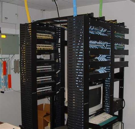Networking Rack by Network Rack