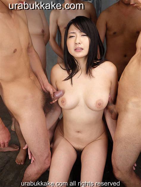 Japanese Beauties Facial Megumi Urabukkake Gallery Jav Porn Pics