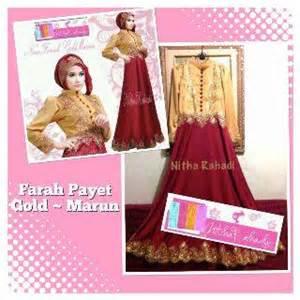 Only Gamis Dress Motif Bulu Angsa gamis lebaran dan gamis pesta farah dress made by order