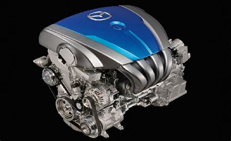 how does a cars engine work 2004 mazda miata mx 5 electronic toll collection mazda plans to keep fuel economy lead with second generation skyactiv engines