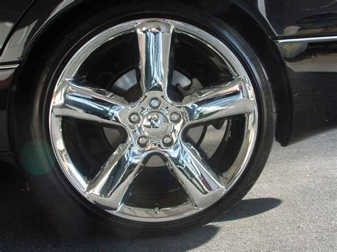 Tire Rack Rims And Tires by Will These Fit Club Lexus Forums