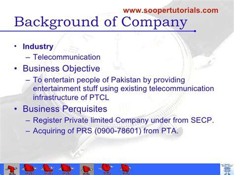 Mba Ppt On Telecommunication Industry by Telefun Marketing Myopia