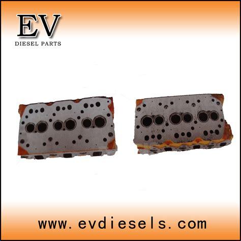 Diesel Engine Mitsubishi S6k auto cylinder s6k 6db10 6d16 6d31 6d22 6d40 6d24