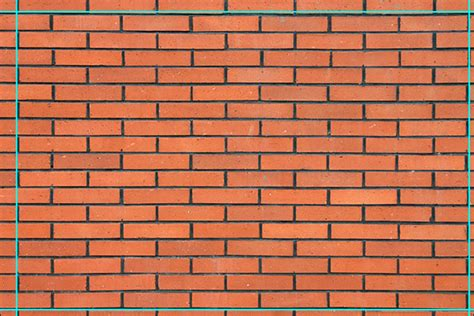 brick template pin printable brick wall on