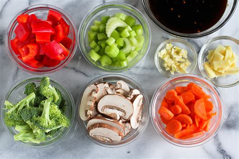 en food how to use mise en place for easy meal prep the pioneer