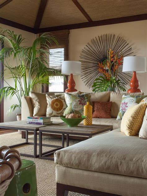 tropical decor home tropical interior decorating ideas pictures remodel and