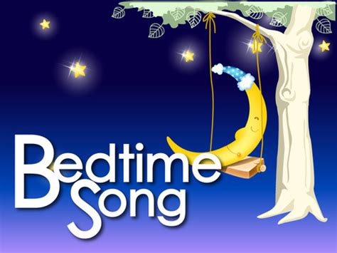 bed time song bedtime songs collection app for ipad iphone music