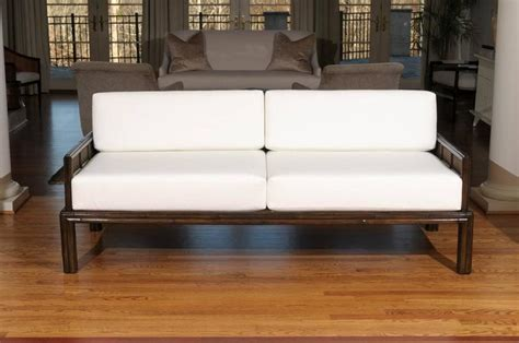 Mcguire Sofa by Fabulous Vintage Mcguire Sofa In The Style Of Michael