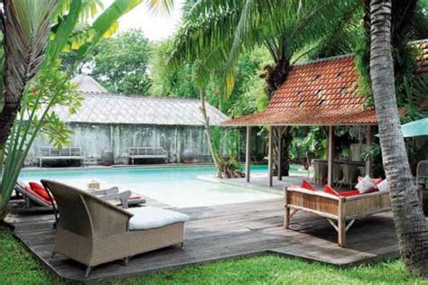 Tropical Patio Decor by Balinese Home Decor Tropical Theme In Interior