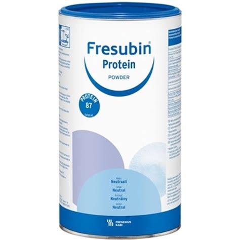 e protein powder fresubin protein powder 300 g loja de nutri 231 227 o s 227 o paulo