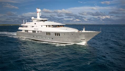 yacht dream dream superyacht luxury motor yacht for charter with burgess