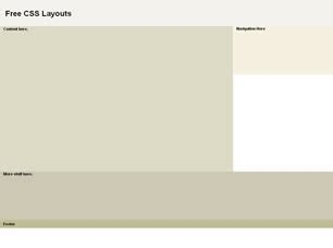 html css layout book css layout 192 free css layouts free css