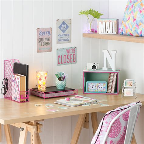 How To Decorate My Bedroom styling tips deck out your desk the typo times