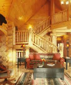 beautiful log home interiors awesome beautiful log home interiors using vintage red