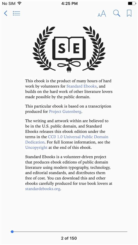format ebook for iphone read classic ebooks for free with formatting you would