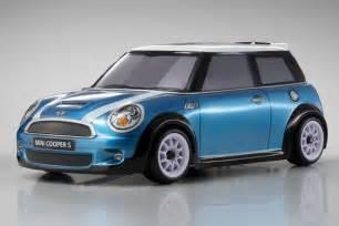 Cars For Sale Mini Cooper Nitro Rc Cars Kyosho Mini Cooper S