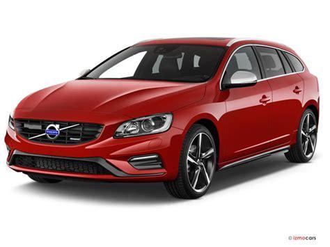 2015 Volvo V60 Reliability by 2015 Volvo V60 4dr Wgn T5 Premier Plus Awd Specs And
