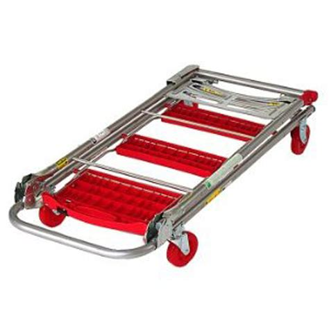 Trolly 6d 4in1 The Cars 1 Total Trolley 4 In 1 Truck Dolly Step Ladder Ebay