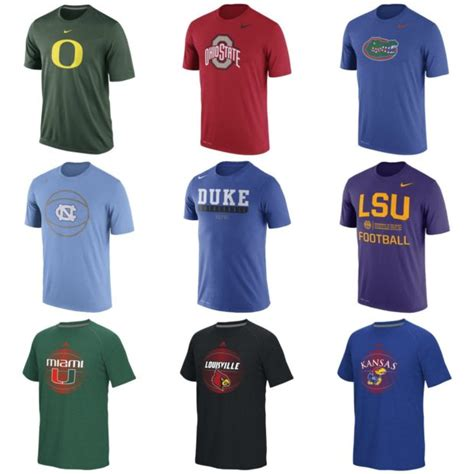 college fan gear reviews ncaa college fan gear 9 99 sneaker steal