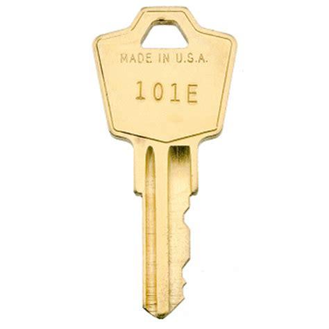 hon desk key replacement hon 101e 225e replacement easykeys com