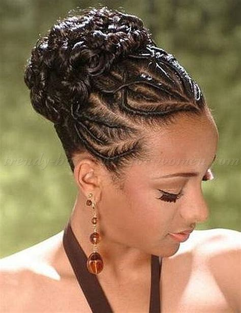 black bun hairstyles high bun hairstyles for black women cute hairstyles 2017