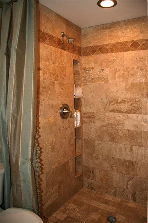 Custom Bathroom Showers Explore St Louis Tile Showers Tile Bathrooms Remodeling