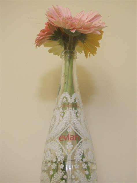 handmade vase for flowers upcycled flower vase handmade