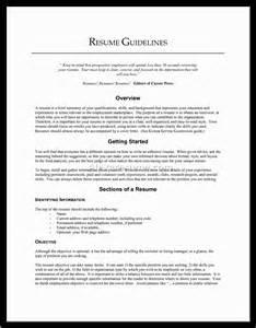 Resume Sample Objective Summary 20 General Resume Objective Examples Alexa Resume