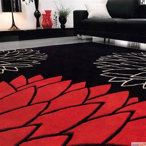 tappeti soggiorno moderni tappeti moderni contemporanei su misura in pelle in