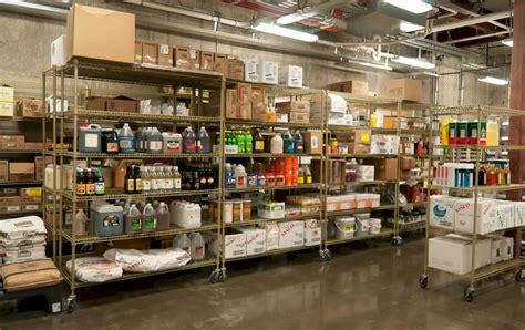 Blog / Post / Organize Food Storage In Your Restaurant
