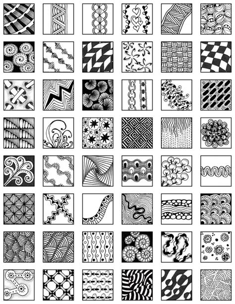 how to draw doodle patterns 25 gorgeous doodle patterns ideas on zen