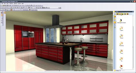 Professional Kitchen Design Software Perfect Home Designer Pro On Ashampoo Home Designer Pro