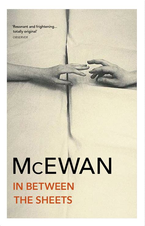 in between the sheets in between the sheets by ian mcewan penguin books new zealand