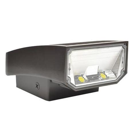 cooper lighting xtor9a led wall pack 85 watt 7192 lumens