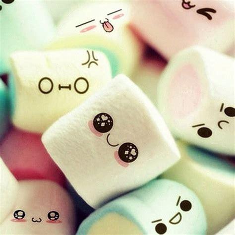 wallpaper tumblr marshmallow cute marshmallows tumblr www pixshark com images