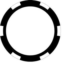 poker chip clip art clipart best