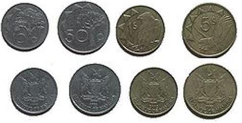 namibian dollar wikipedia