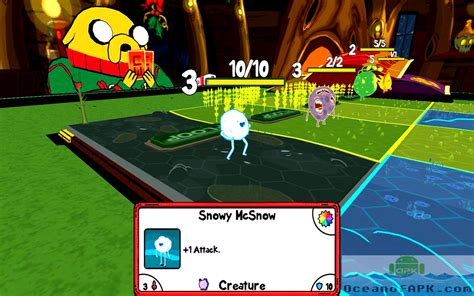 card wars adventure time apk free version - Adventure Time Card Wars Apk