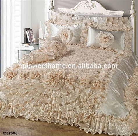 Bed Cover Wedding Import 3 cotton fabric for bed sheet in roll china view wedding