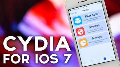 jailbreak appstore cydia updated with new ios 7 inspired ios 7 jailbreak cydia updated for ios 7 download now