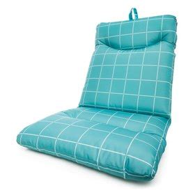 Patio Chair Cushions Kmart Outdoor Cushions Chair Pads Kmart