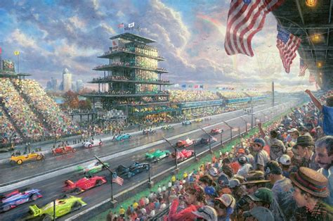 Home Decor Indianapolis indy excitement 100 years of racing at indianapolis motor