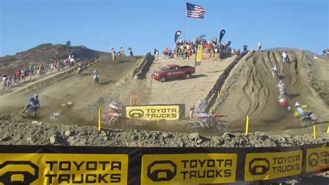 ama pro motocross live pala national hd ama pro motocross race live highlights