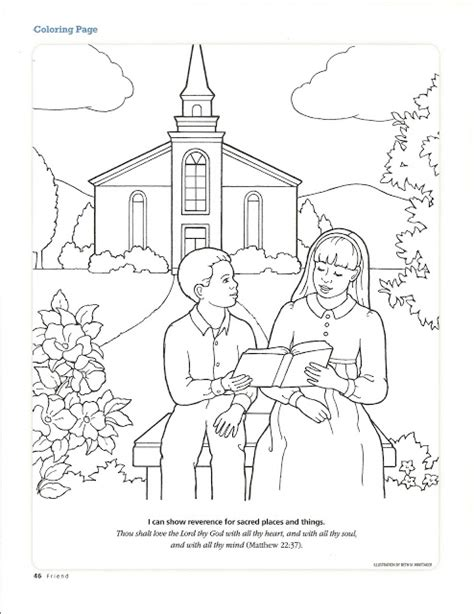best photos of going to church coloring pages going to