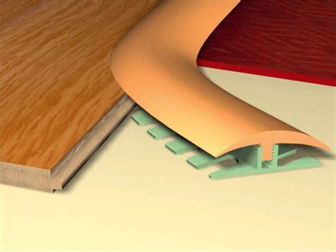 1 Inch Wood Floor Transition - wood to tile floor transition pics curved transition