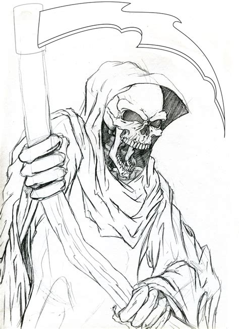 top grim reaper tattoos designs grim reaper tattoos page 52