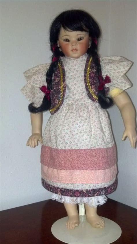 porcelain doll eyelashes 37 best beebo s porcelain dolls images on